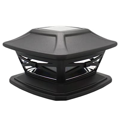 Davinci Flexfit Solar Post Cap Lights
