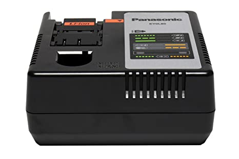 Amazon.com: Panasonic ey0l80b 7.2-volt a 28.8-volt universal ...