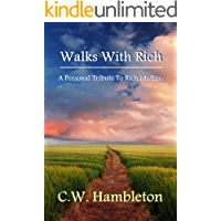 Walks With Rich: A Personal Tribute to Rich Mullins book cover
