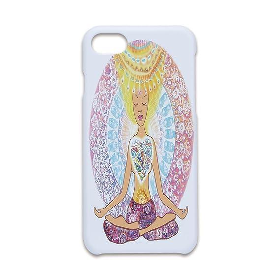 Amazon.com: Case Compatible iPhone 8/7 Durable Hard Case ...