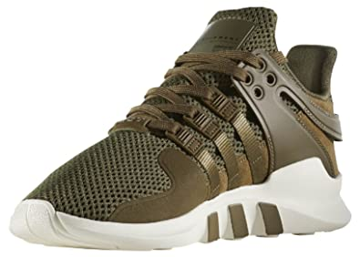 new products 199ea f2b47 adidas Mens Equipment Support ADV Athletic & Sneakers Green
