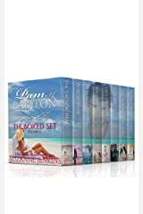 The Pam of Babylon Boxed Set Books 6-10: A Women's Fiction/Romance Series Kindle Edition