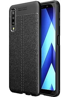 Samsung Galaxy A7(Black, 4GB RAM and 64GB Storage): Amazon