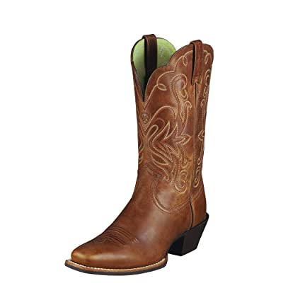 Ariat Women's Legend Western Cowboy Boot: Ariat: Shoes