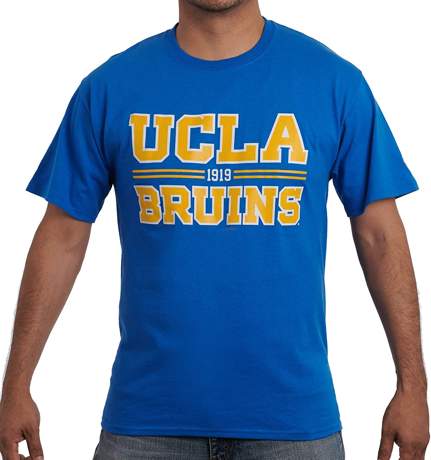 NCAA UCLA Bruins T-Shirt V1