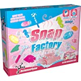Science4you  Soap Factory Kit  Educational Science Toy  STEM Toy