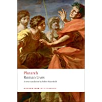Roman Lives: A Selection of Eight Lives