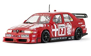 Slot.it SICA35A Alfa Romeo 155 V6 TI DTM 1993 Slot Car (1:32 Scale)