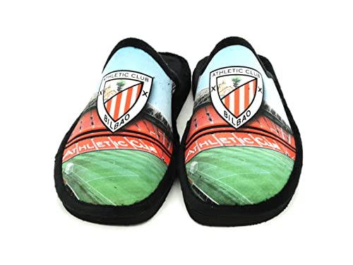 Zapatillas de casa Foto San MAMES Athletic Club de Bilbao (43 ... f27cc1eb988bc