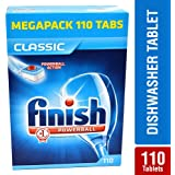 Finish Dishwasher Powerball Classic - 110 Tablets