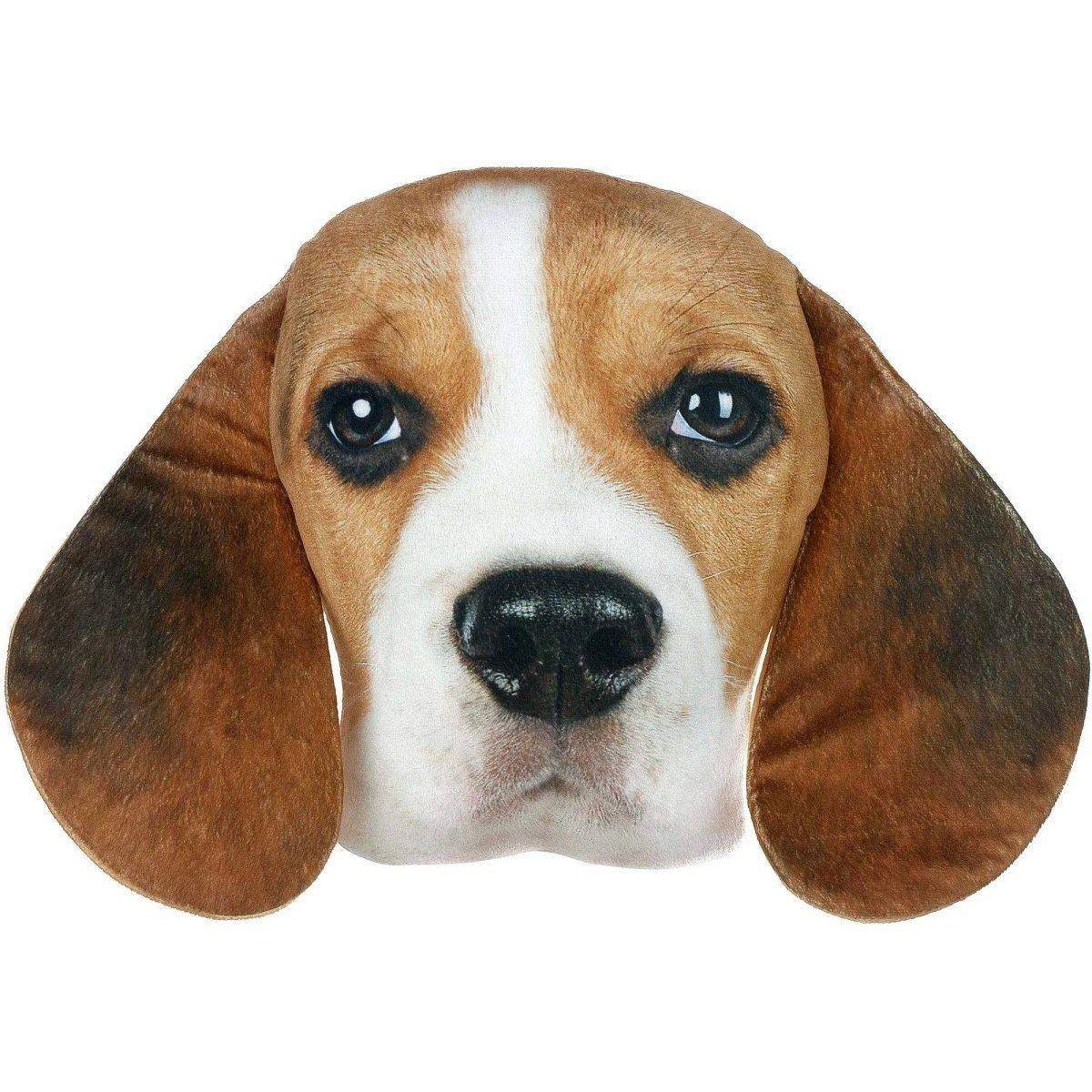 amazoncom almar beagle plush pillow  x  x  toys  games -