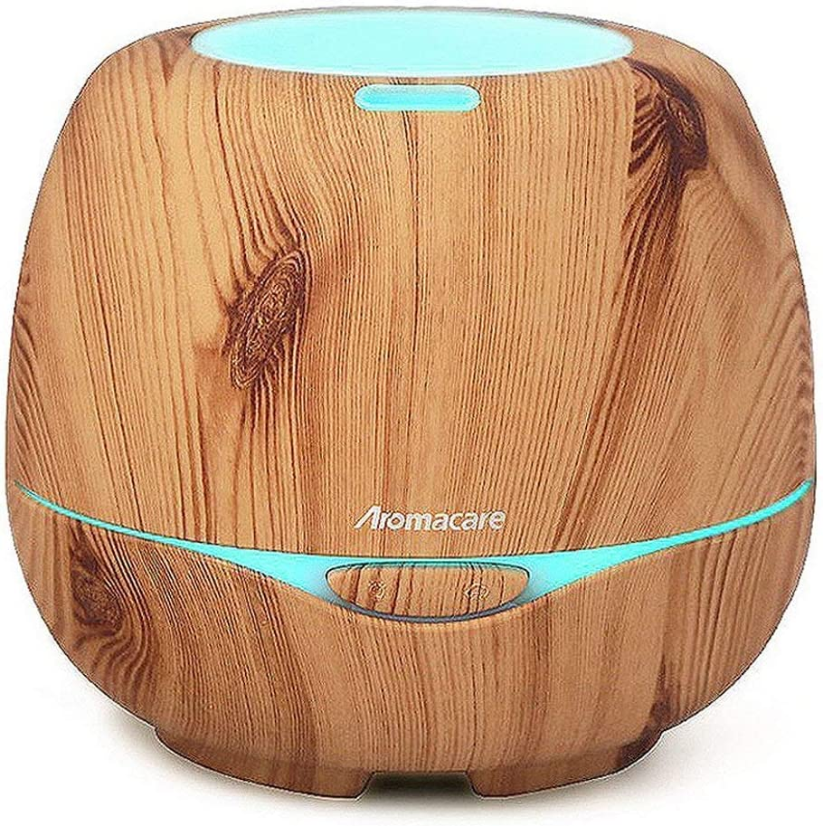 Amazon coupon code for Aromacare Essential Oil Diffusers