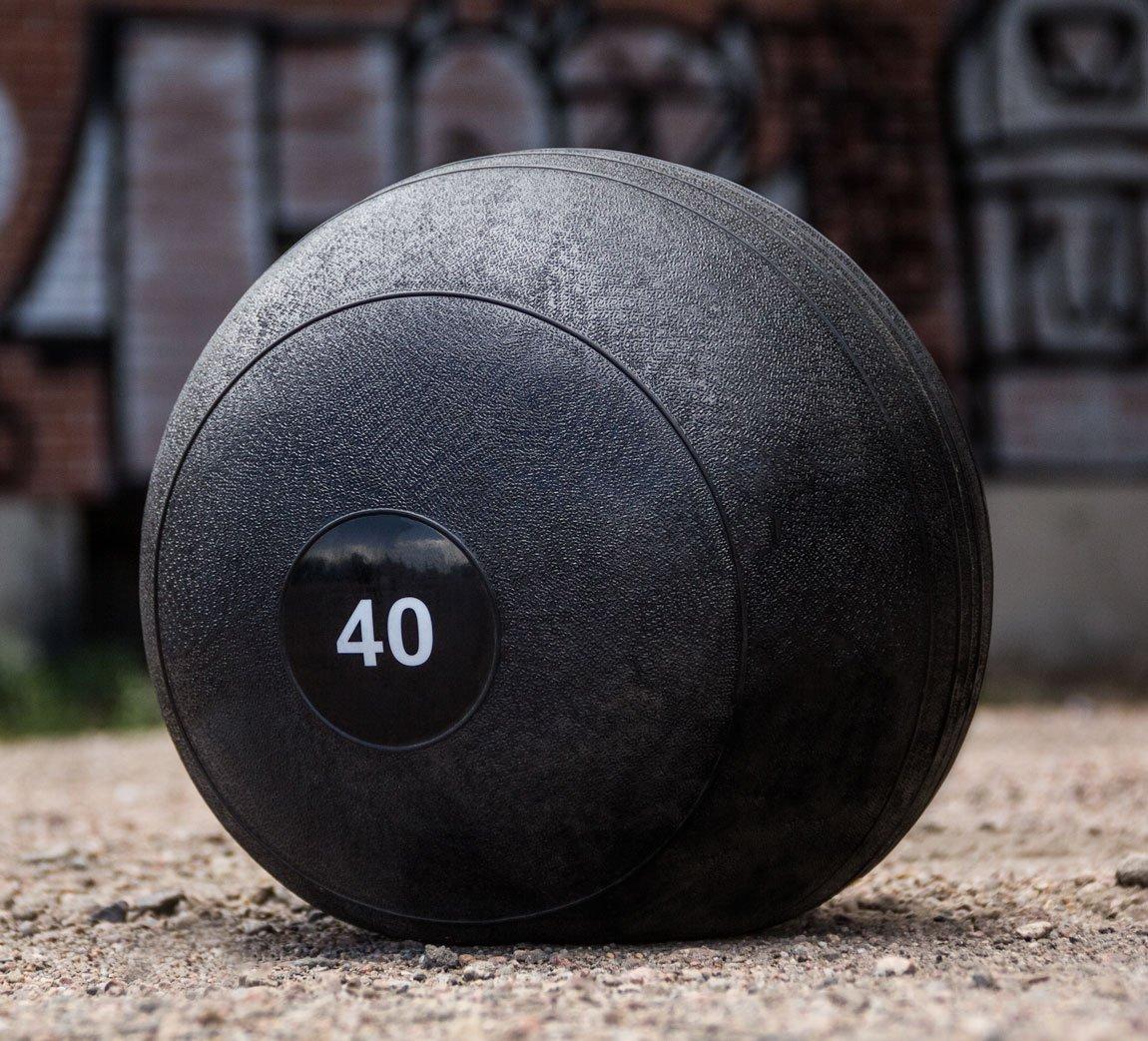 REP V2 Slam Ball