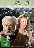 Die Martinsklause - Die Ganghofer Verfilmungen (Filmjuwelen)