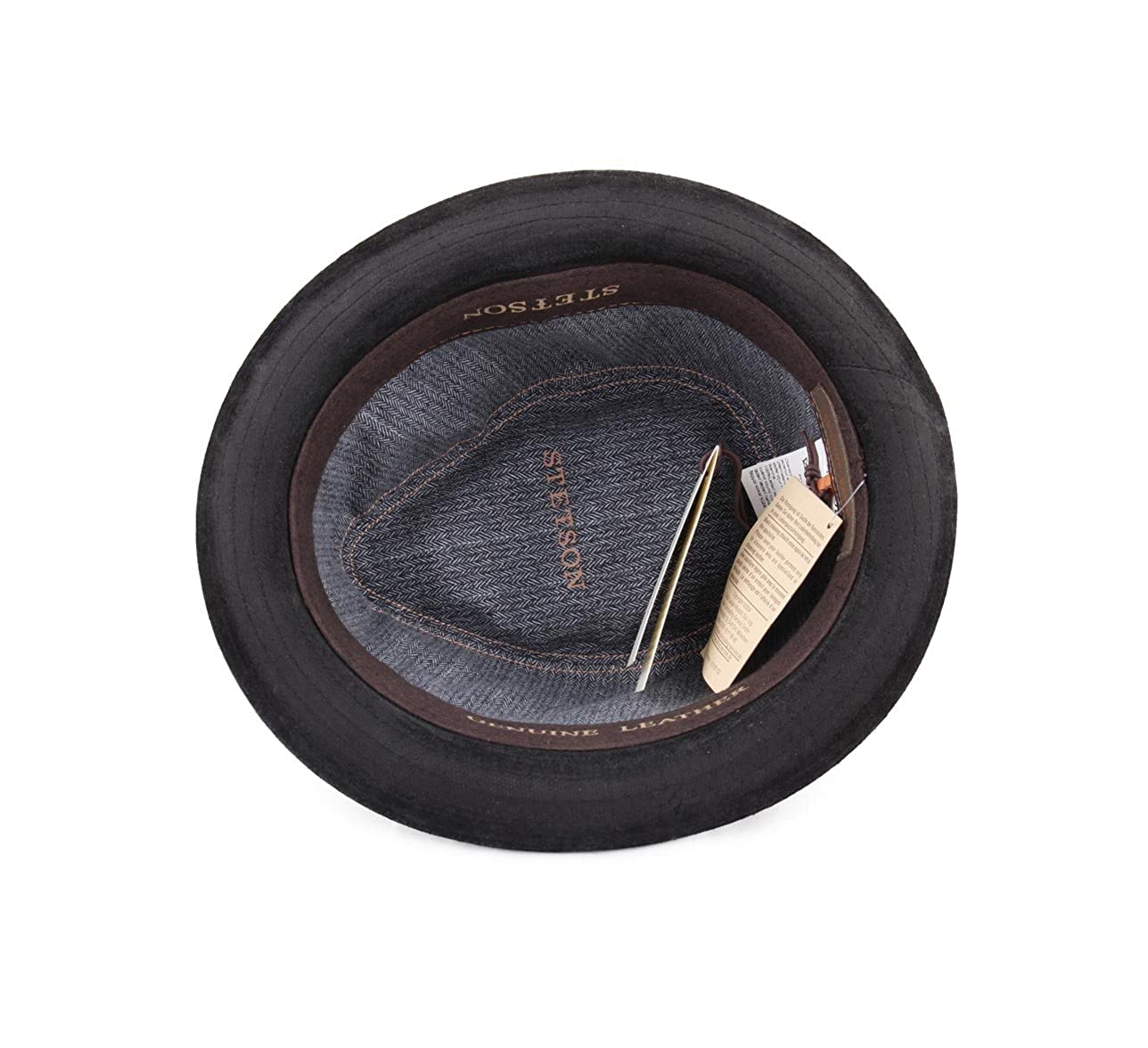 Stetson - Trilby Hat men Radcliff  Amazon.co.uk  Clothing ae9b99b03c2e