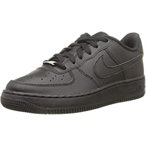 new style 6bd3c 578f0 Nike Adults Air Force 1 (Gs) Running Shoes