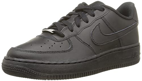 Nike Air Force 1 (GS), Zapatillas Unisex bebé