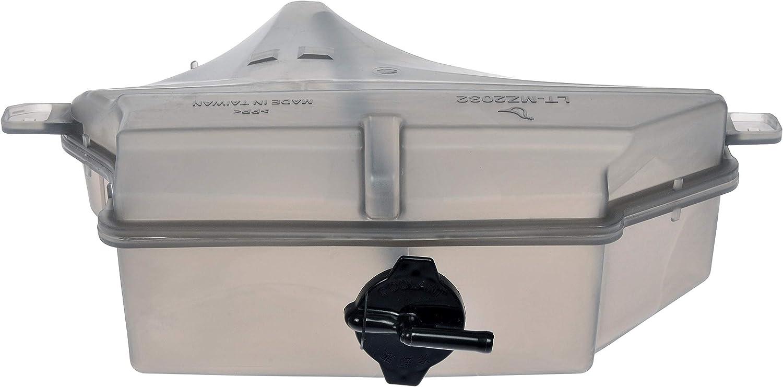 Dorman 603-963 Front Engine Coolant Reservoir for Select Mazda Models