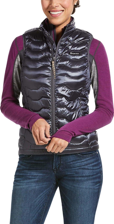 ARIAT Womens Ideal 3.0 Down Vest