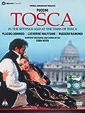 Puccini, Giacomo - Tosca