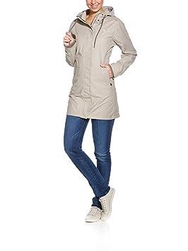 Tatonka Mujer Mella W S Coat Abrigos, Primavera/Verano, Mujer, Color