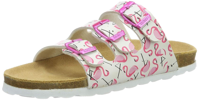 Richter Kinderschuhe Boys/' Babel Closed Toe Sandals