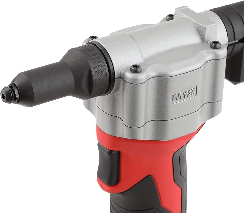 Milwaukee 2550-20 M12 Rivet Tool Tool Only BRAND NEW !!