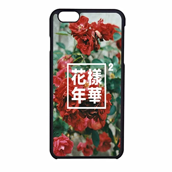 BTS Papillon iphone case