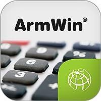 ArmWin - Professional Insulation Thickness Calculator