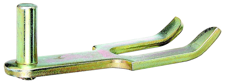 /Ø16 mm 193 x 45 mm GAH-Alberts 311612 Kloben zum Einmauern E-Mauerhaken galvanisch gelb verzinkt