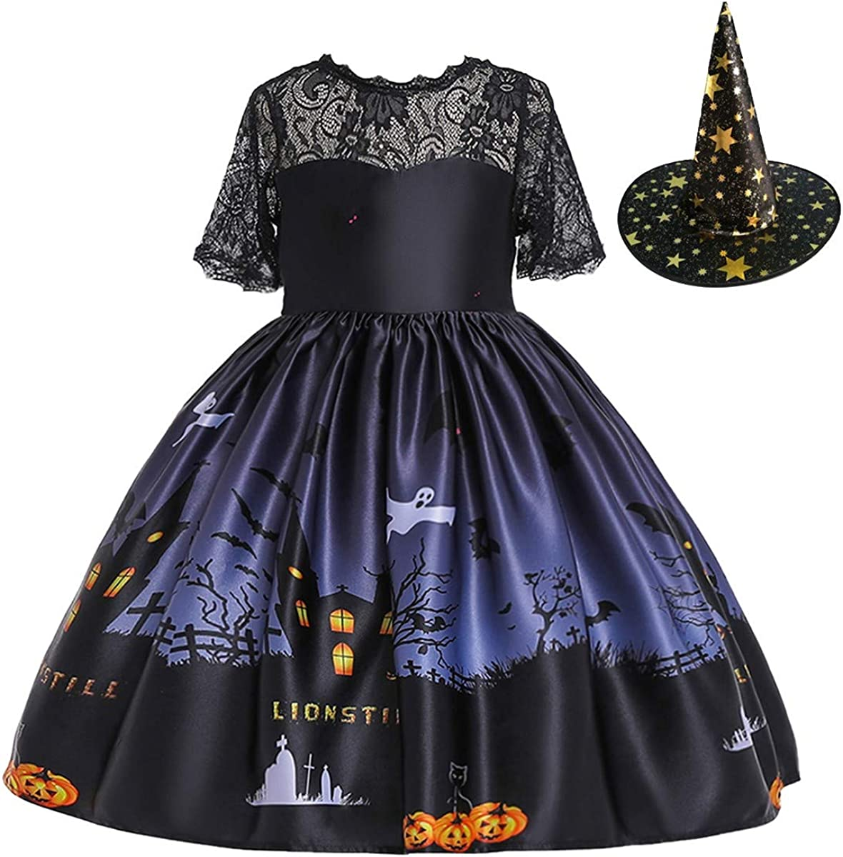 Light Up costume Fancy Dress Skull Lantern