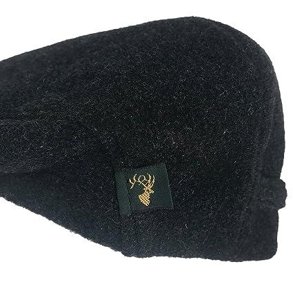 c9ff2a53dfc Mucros Weavers Men s Irish Made Trinity Cap at Amazon Men s Clothing store
