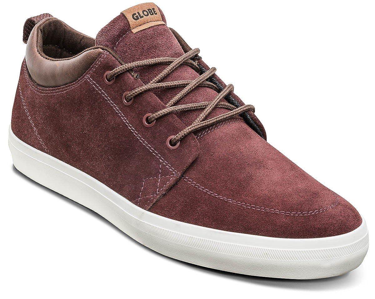 Globe GS Chukka, Chaussures de Skateboard Homme GBGSCHUKKA