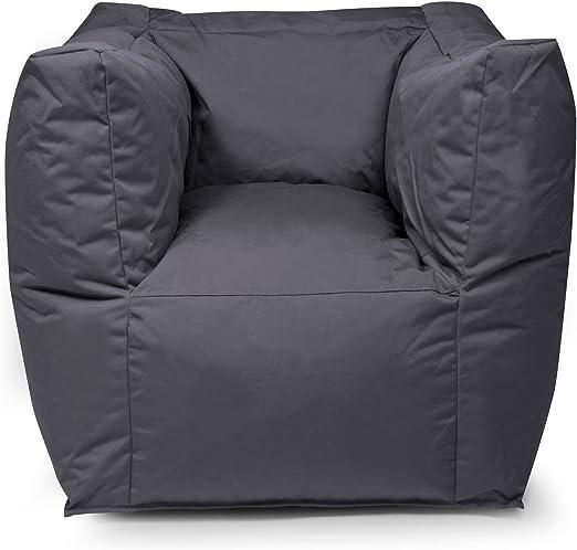 Outdoor – Puf sillón