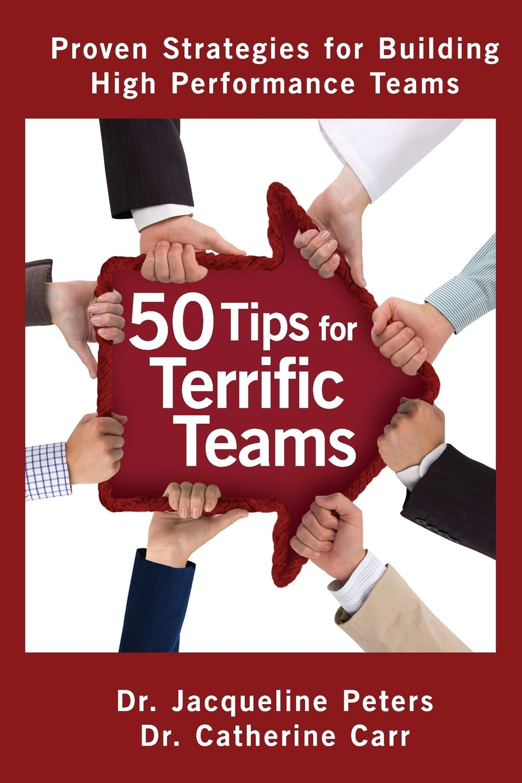 50 Tips for Terrific Teams ebook