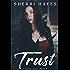 Trust: Finding Anna, Book 4