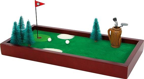 small foot company Golf de Mesa: Amazon.es: Juguetes y juegos