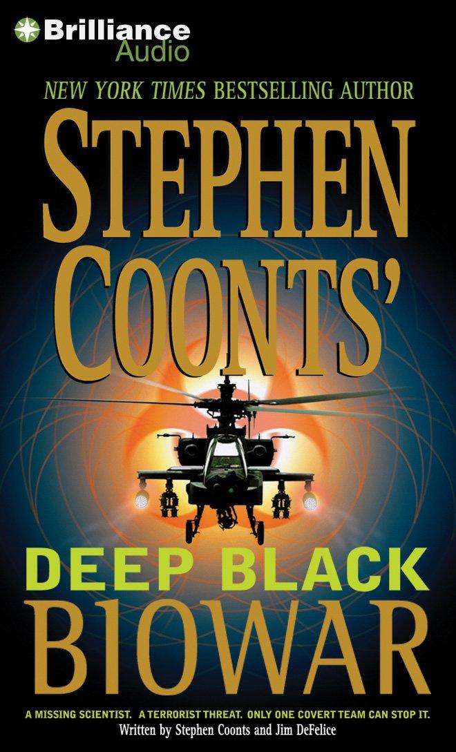 Biowar (Deep Black Series) ebook