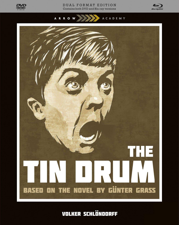 The Tin Drum [dual Format Edition  Dvd + Blu Ray]