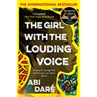 The Girl with the Louding Voice: Abi Daré