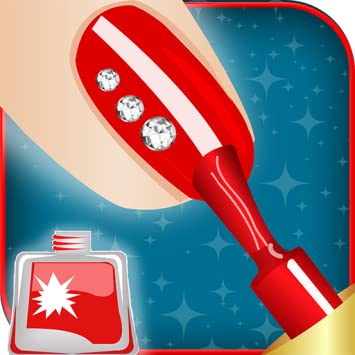 amazon com nail salon games for girls free appstore for android