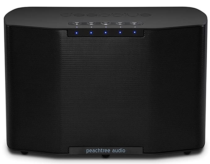 Peachtree Audio deepblue2 la última Altavoz Bluetooth: Amazon.es: Electrónica