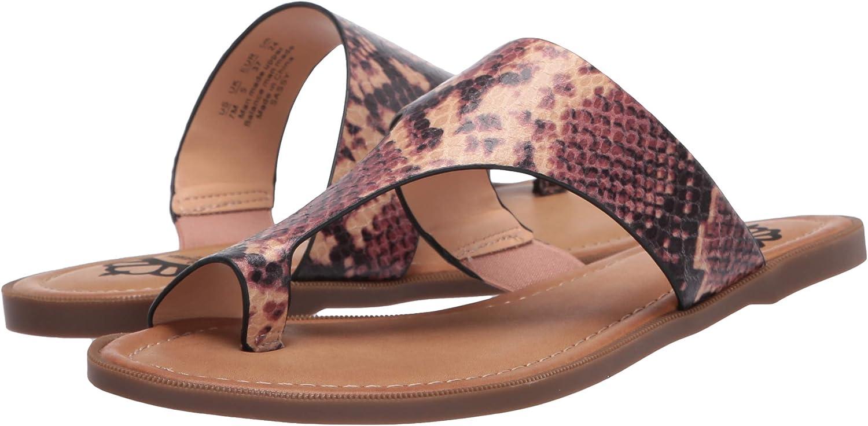 Fergie Womens Sandal Sandal