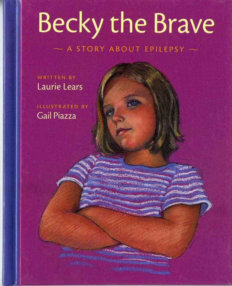 Download Becky the Brave: A Story about Epilepsy ebook