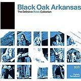 Definitive Rock: Black Oak Arkansas