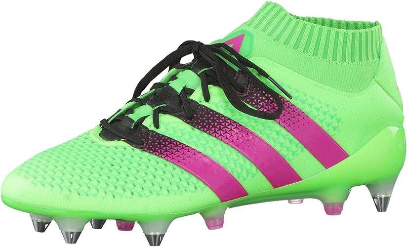 Fußballschuhe Ace 1 Adidas Grün 16 Primeknit Fg Männer