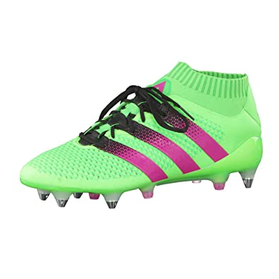 Adidas Ace Primeknit SgChaussures Football De 1 HommeAmazon 16 oBedCrx