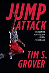 Jump Attack: The Formula for Explosive Athletic Performance Paperback