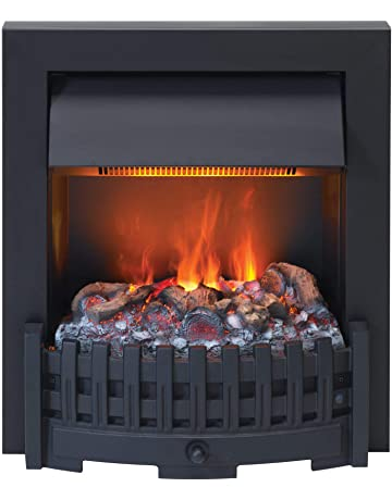 EWT 202550 Optimyst Fire Danville Black