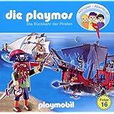 Die Playmos / Folge 16 / Die Rückkehr der Piraten